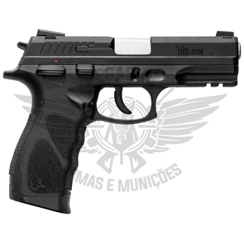 Pistola Taurus PT TH380 Cal. 380mm